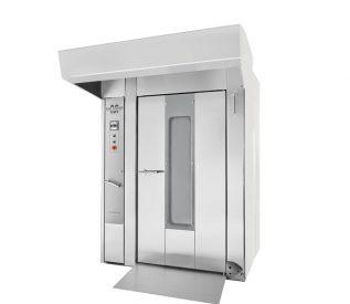 M120SLE Rack Oven