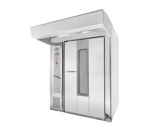 M160AS Rack Oven